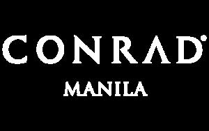Conrad Manila white